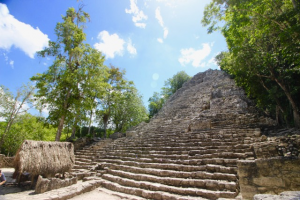 Explore the cultural history of Mexico