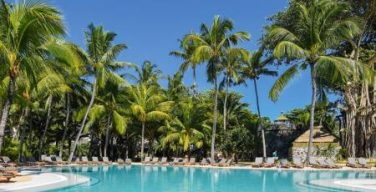 Canonnier Beachcomber Golf Resort and Spa