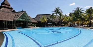 The Mauritius Shandrani Beachcomber Resort and Spa