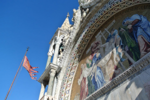 Venice has some stunning architecture